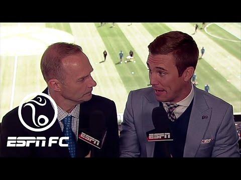 Twellman: U.S. Soccer Needs To Address 'Pay-To-Play' System | ESPN FC