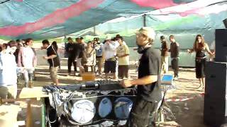 Download Trip_Switch @ GUADIANA FEST 09 PART 2 MP3 song and Music Video