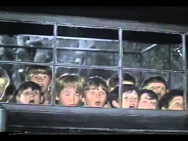 Oliver! Trailer 1968