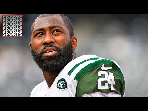 Darrelle Revis Knocked Out Two Guys or Maybe It Wasn't Revis…?