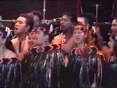 Kiri Te Kanawa - millenium NZ