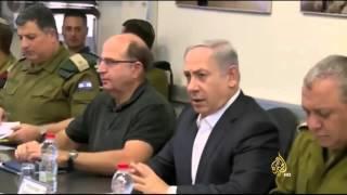 تنسيق روسي إسرائيلي بأجواء سوريا