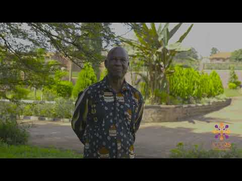 What's Changed? – Conversation with Ugandan ICPD25 Change Hero Dr. Kisamba Mugerwa