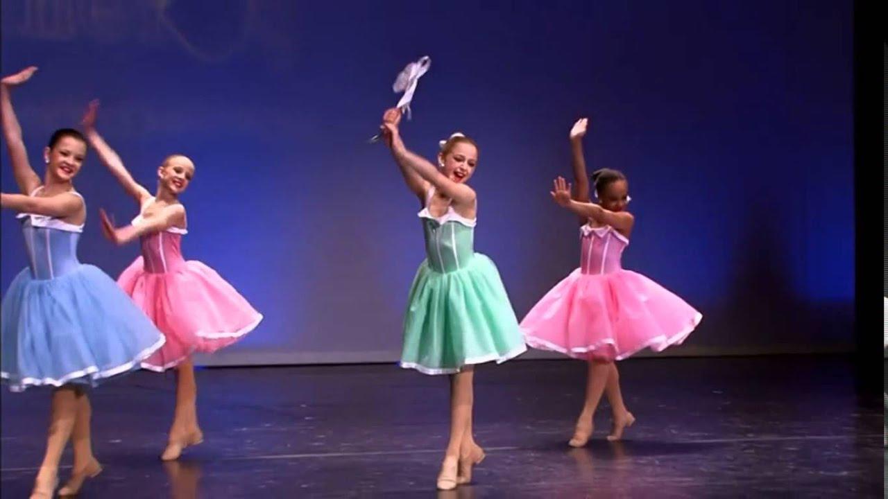 Download Dance Moms - Silver Spoons (S2, E16)