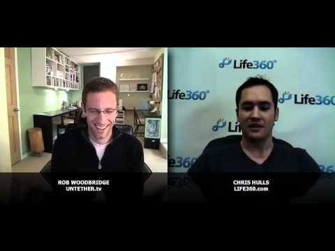 Life360: Why building a mobile company isn't as easy as you think - with co-founder Chris Hulls