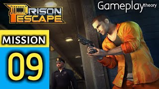 prison Escape Mission #9 Android Gameplay Level 09