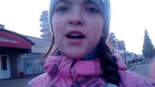 ВЛОГ: идем с Дилярой в БИБЛИОТЕКУ=)) 2 часть