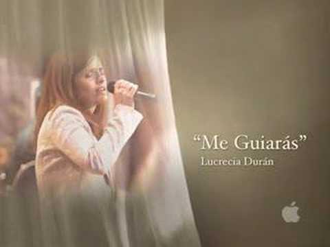 Album Preview : Lucrecia Duran : Yo Camino Por Fe