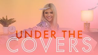 What Does Loren Gray Dream About? | Under the Covers