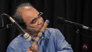 Milind Sheorey: Raag Marwa