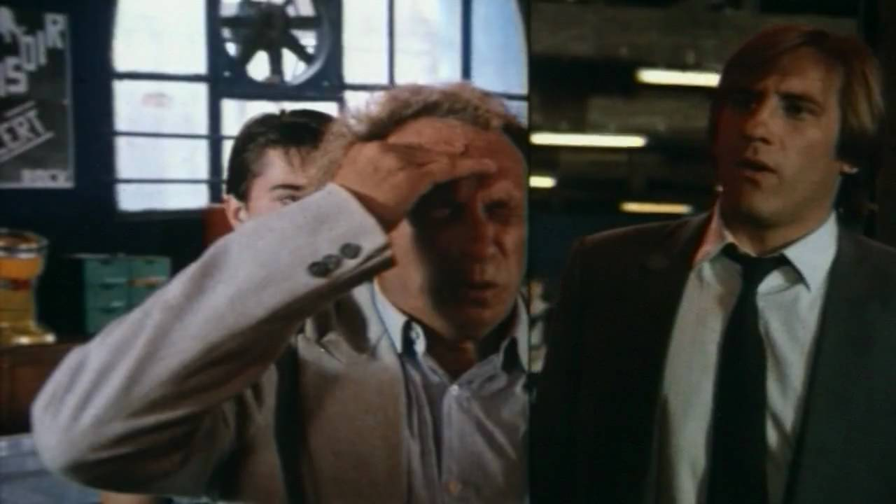 Original Kino Trailer - Zwei irre Spassvögel / Les Compères 1983