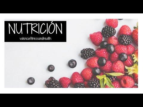 nutricion valenciafitnessandhealth