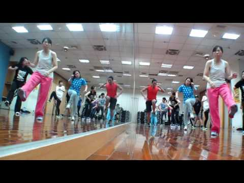 [顧曉蘭舞蹈訪]小博老師街舞 Natalie La Rose - Somebody (Dawin Remix) ft. Jeremih