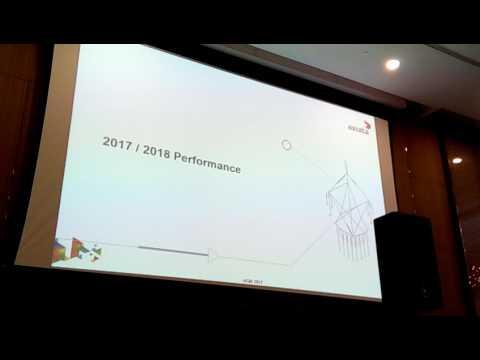 20170525 AXIATA GROUP BERHAD 25TH AGM ~ PRESENTATION