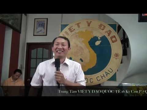 Dienchan.com - LY Bùi Minh Tâm hướng dẫn sử dụng dụng cụ