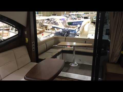 Sea Ray 400 Sundancer Boat for Sale Charleston SC Boat Dealer