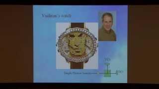 Testing quantum decoherence - Dirk Boumeester