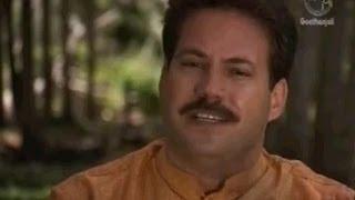 Yoga Pranayama - Sukha Purvaka Pranayama (Easy Breathing Technique)