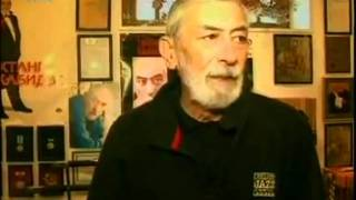 Кикабидзе о Фрунзике