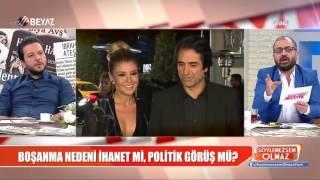 Gülben Ergen ve Erhan Çelik neden boşanıyor?