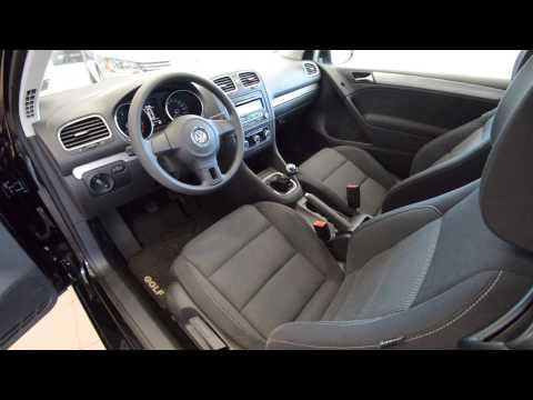 2011 Volkswagen Golf 2-Door MANUAL Bluetooth (stk# P2823 ) for sale at Trend Motors VW Rockaway, NJ