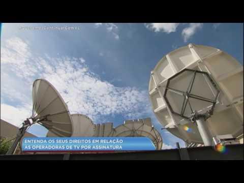 Record TV, SBT e Rede TV podem sair do ar na TV paga nesta semana