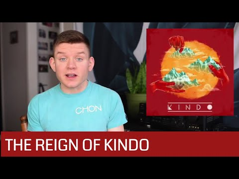 The Reign of Kindo - HAPPY HOWEVER AFTER - Album Review