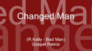 R.kelly I'm A Bad Mangospelremix