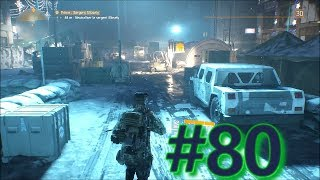 The Division│PLAYTHROUGH #80: Prime: Sergent Mosely