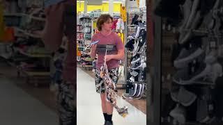 Unicorn chase prank! #shorts