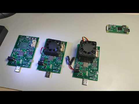 UltraMiner FPGA Introduction