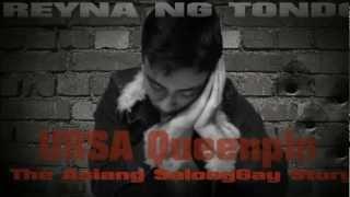 """HARI NG TONDO - QUEENPIN - """"The Asiang SalongGay Music Video"""""""