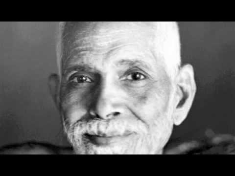 ABIDE AS THE SELF - RAMANA MAHARSHI - FULL MOVIE