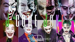 [Analisi] J come Joker