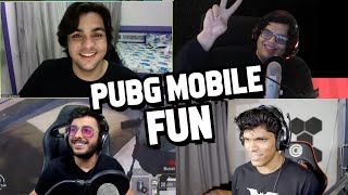 POCHINKI TOUR WITH @ashish chanchlani vines  Ft. @CarryMinati @Mythpat