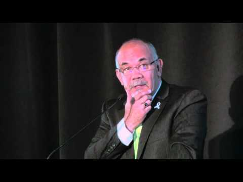 Hon. Te Ururoa Flavell at 2015 NGO Health & Disability Forum