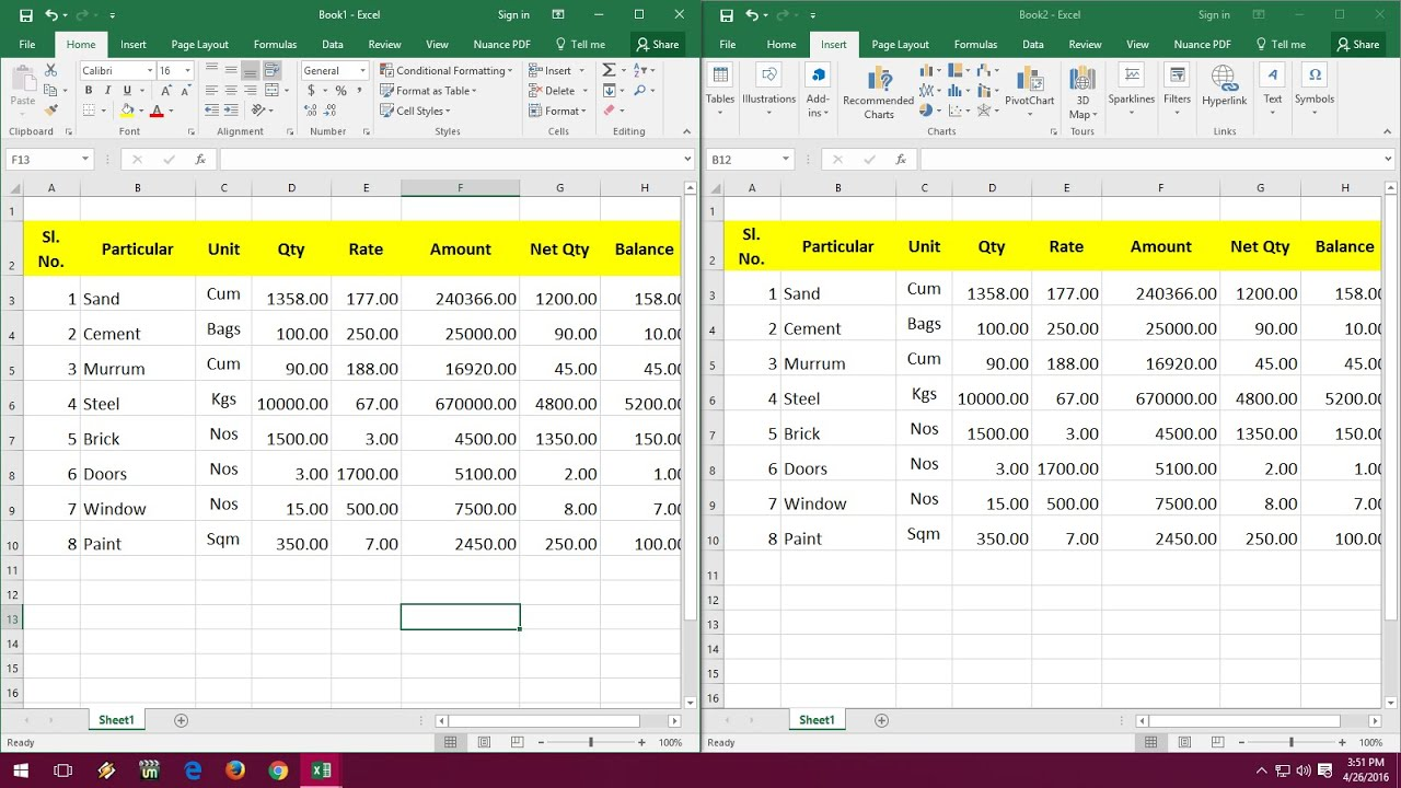Worksheets Copy Worksheet To Another Workbook how to copy paste entire worksheet with formulas and setting in excel
