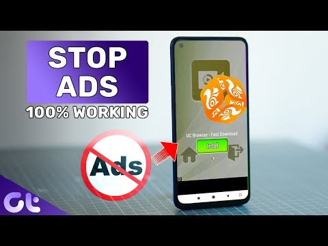How To BLOCK ALL POPUP ADS On Android (2019) | Guiding Tech