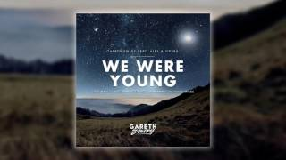 Gareth Emery feat. Alex & Sierra - We Were Young (Mhammed El Alami Extended Remix)