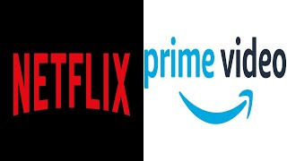 Netflix Vs Amazon Prime Video: Which Is The Best