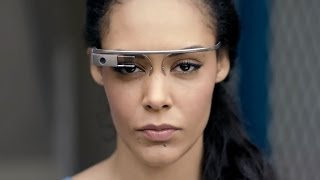 Ghost Replays, Zombies & Runaway Trains: Race Yourself for Google Glass Makes Exercise Fun