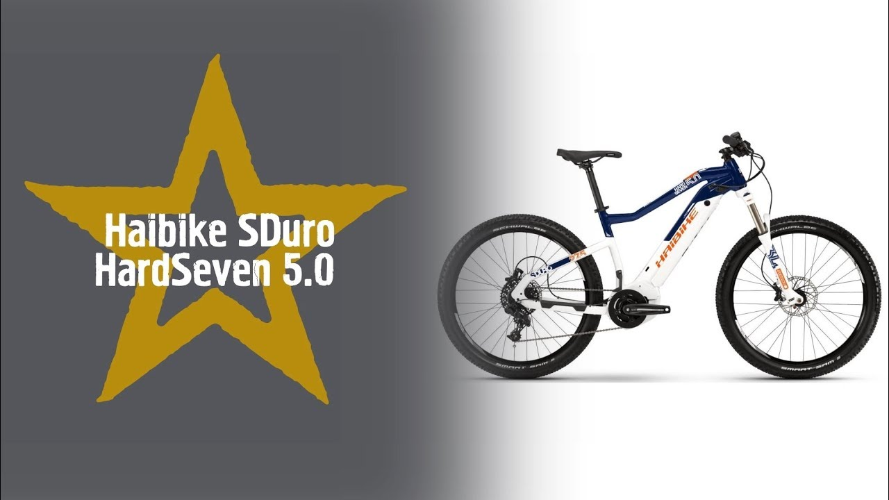 Review: 2019 Haibike SDuro HardSeven 5 0   Cycle Republic