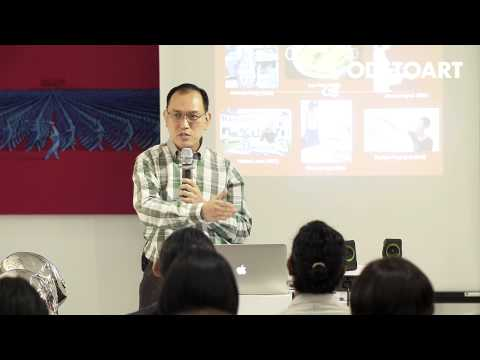 10 Defining Moments in Singapore Art in the Last 50 Years - Art Lecture Full Video