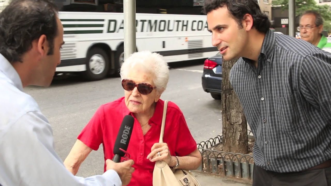 interview old people essay Old people are in strong need of attention and affection they have a lot of interesting stories to tell, as they have gone through so many life events they have a lot of interesting stories to tell, as they have gone through so many life events.