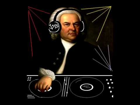 ! DJ Bach - Concerto with BeAT !