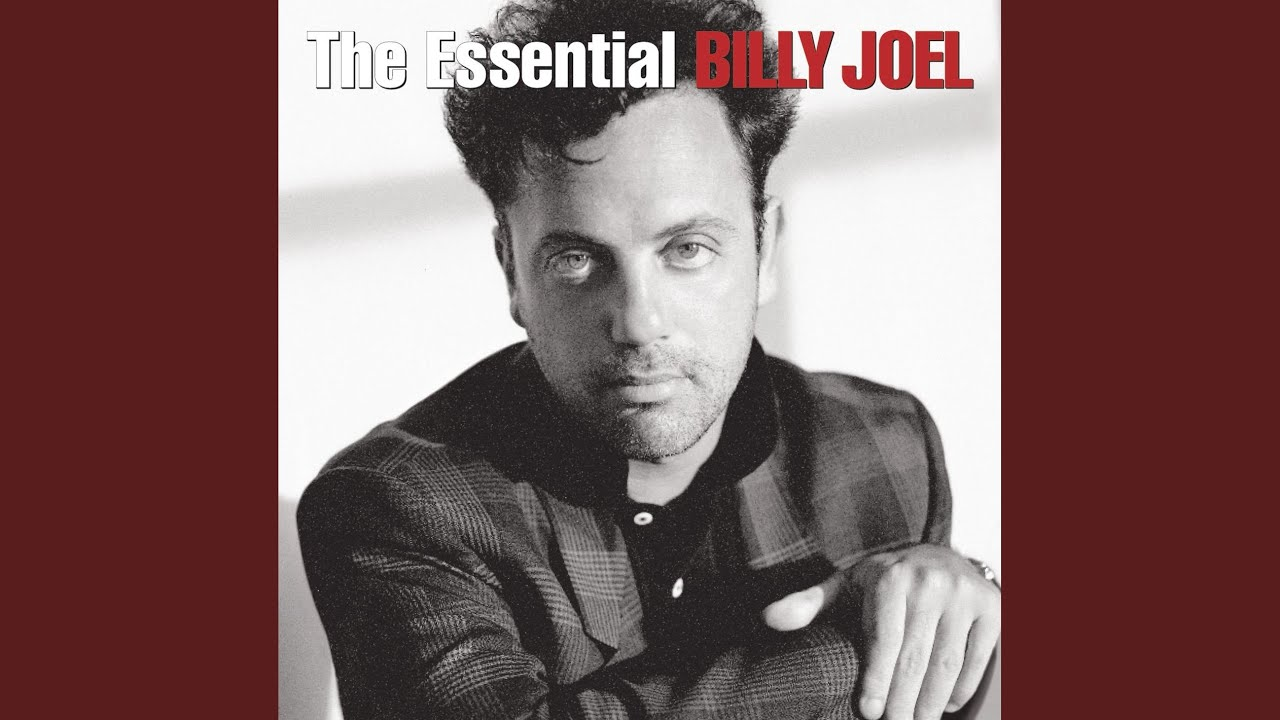 Billy Joel Piano Man Piano Man Youtube
