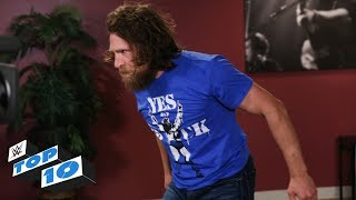 Download Video Top 10 SmackDown LIVE moments: WWE Top 10, August 7, 2018 MP3 3GP MP4