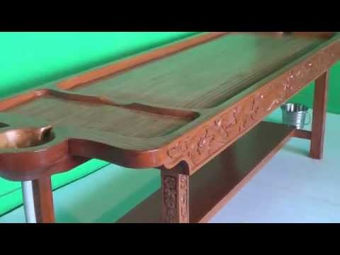 TRADITIONAL MASSAGE TABLE (Deluxe) IMI-2251