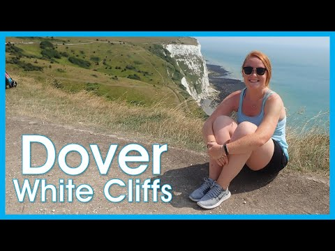 WHITE CLIFFS OF DOVER CIRCULAR COASTAL WALKS IN KENT