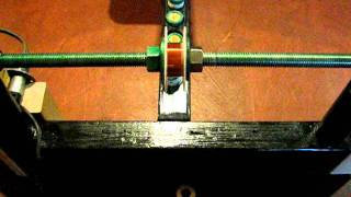 Home-made coil winder (1 of 3)